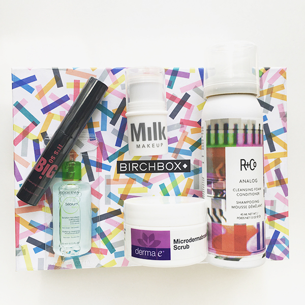 Birchbox - September 2016
