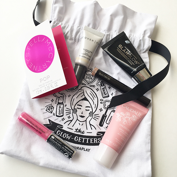 Sephora Play - November 2016